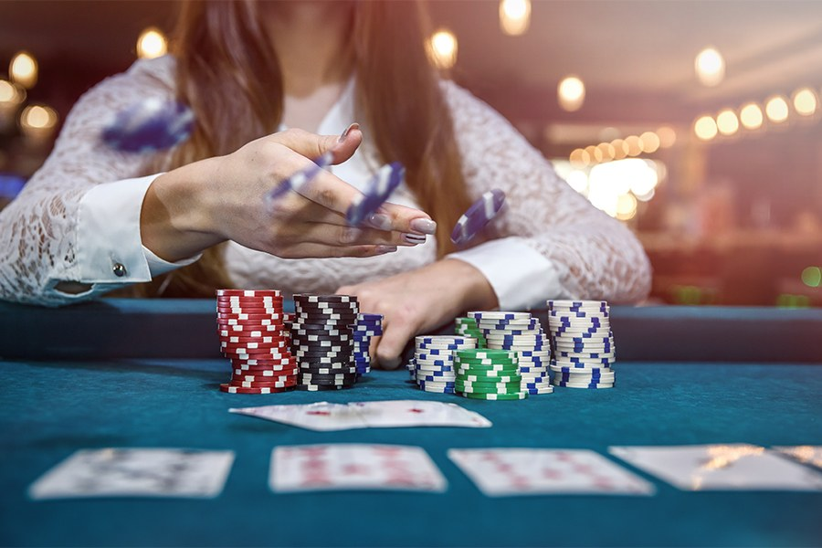 Enjoy Casino Games Safely & Securely