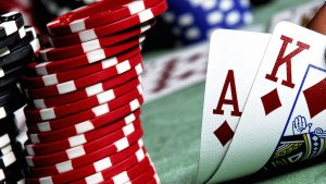 Casino betting in India